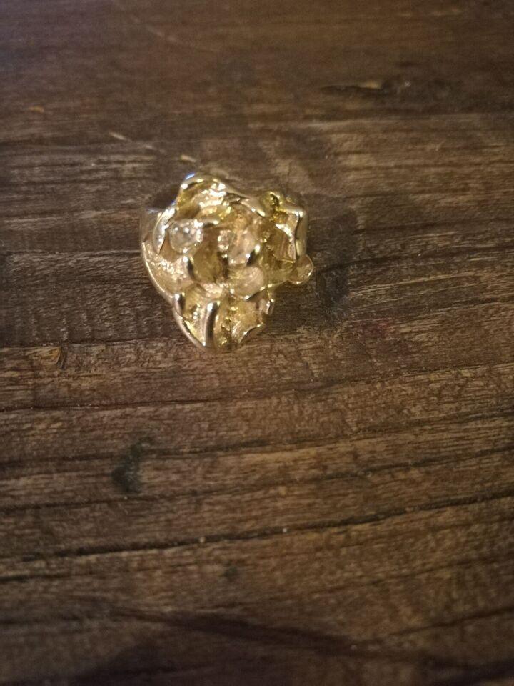 Ring, guld