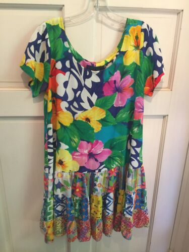 Jams World Hattie Dress