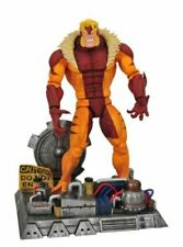 Diamond Selects Marvel Select Sabretooth Action Figure 5512936
