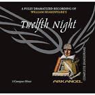 Twelfth Night by William Shakespeare (CD-Audio, 2005)