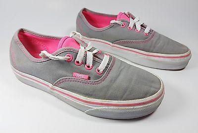 Vans Zapatillas para mujer UK 4