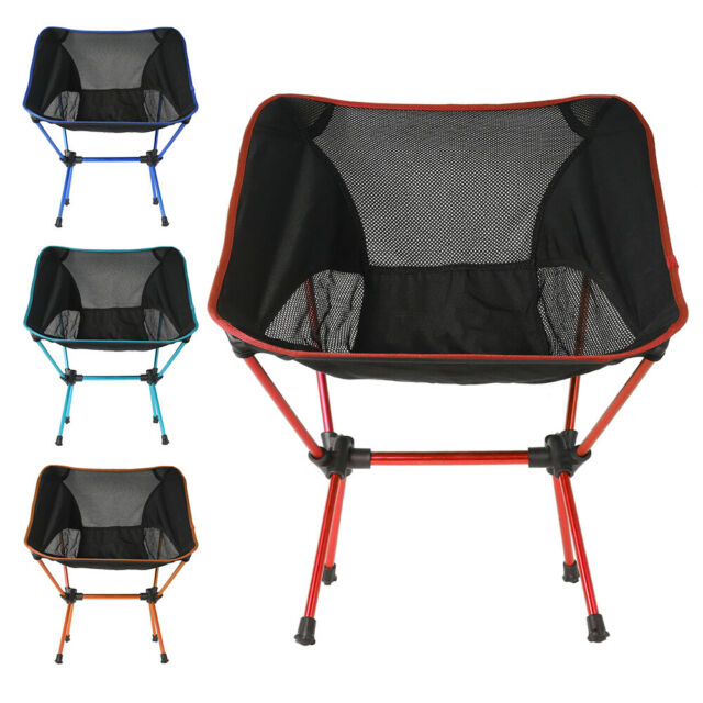 Outstanding Uk Portable Ultra Light Outdoor Folding Camping Chair Lightweight Fishing Seat Onthecornerstone Fun Painted Chair Ideas Images Onthecornerstoneorg