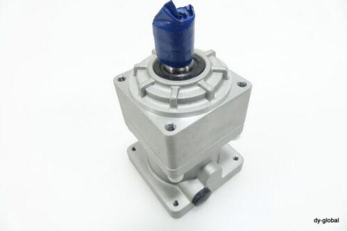 NIDEC SHIMPO ABLE VRSF-PB-5B-200 Ratio 5:1 NEW Servo Motor Reducer for 200/&400W