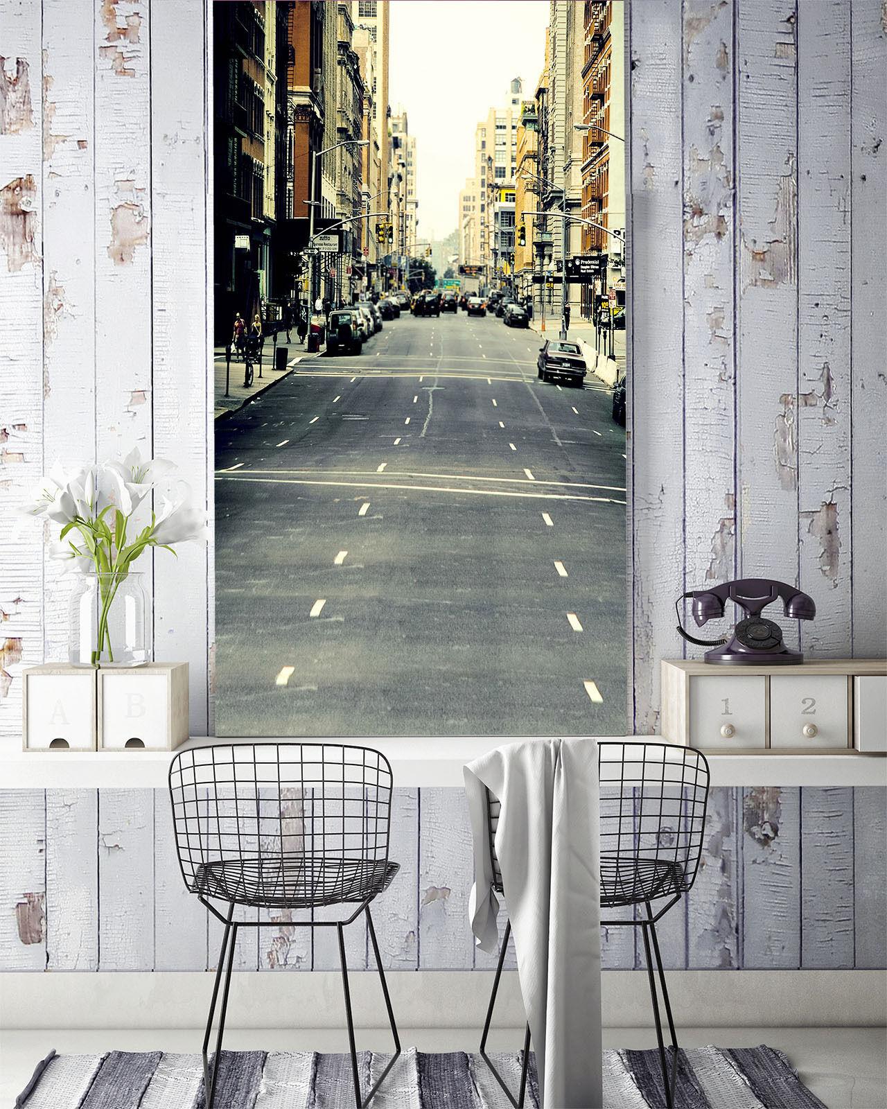 3D City Road Cars 643 Wall Paper Wall Print Decal Wall Deco Wall Indoor Murals