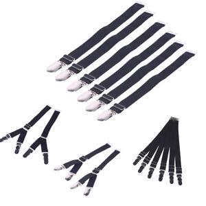 05deb2d677d I Y Style Garter Belt Straps Suspender Thigh High Stockings Elastic ...