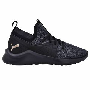 Details about Puma Womens Ladies Emergence Running Shoes Trainers Sneakers Lace Up Low Top