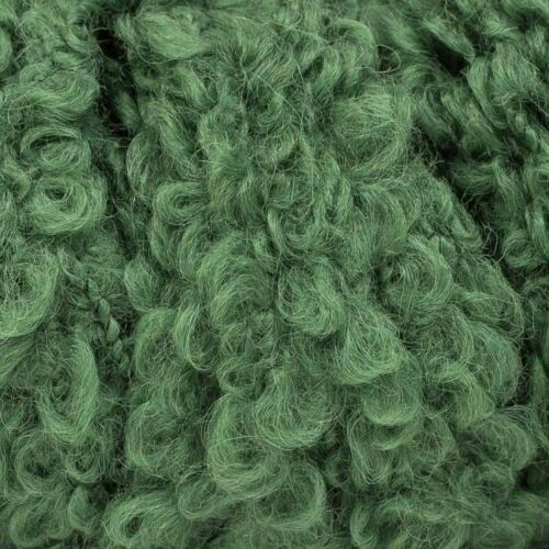 Plymouth Ultimo Alpaca Boucle Yarn FREE COWL PATTERN! Super Sale Super Soft