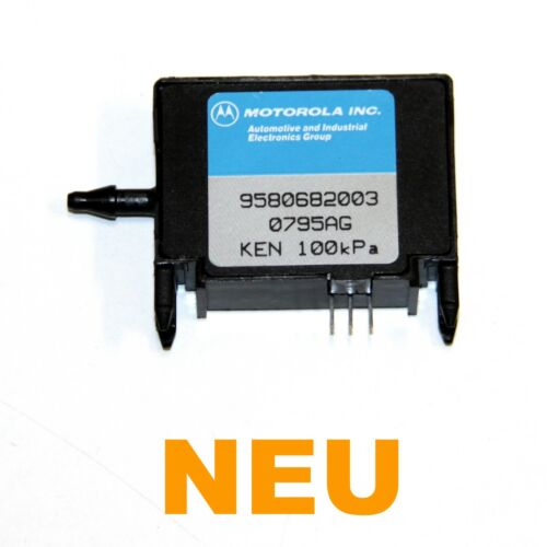NEU G71 Drucksensor MAP Sensor 9580682003 für VW T4 Motorsteuergerät ECU 100 kPa