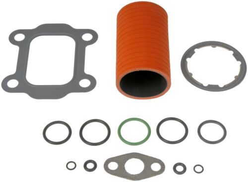FITS MANY 03-07 TRUCKS WITH GEN1 ISX CUMMINS FROM 9//31//02 EGR COOLER GASKET KIT