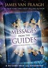 Messages from the Guides Transformation Cards Van Praagh, James