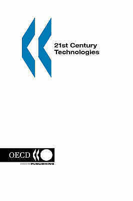 1 of 1 - 21st Century Technologies: Promises and Perils of a Dynamic Future, OECD Publish