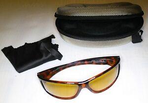 Polarisations Brille 3, Polbrille,  Fischer-Sonnenbrille
