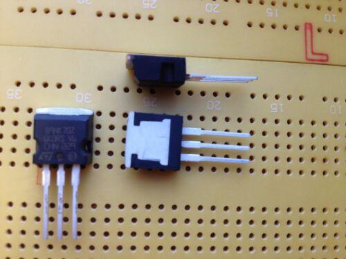 7.5A 700V N Channel MOSFET Transistor STB9NK70Z-1 I2PAK Multi Qty