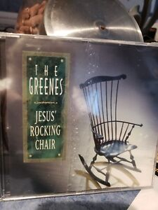 Enjoyable Details About The Greenes Jesus Rocking Chair New Sealed Cd Southern Gospel T Quality Gmtry Best Dining Table And Chair Ideas Images Gmtryco