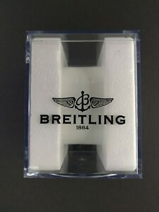 Breitling-original-Travel-Case-Storage-Presentation-Watch-Box-Watch-Case