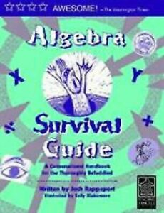 Algebra-Survival-Guide-A-Conversational-Handbook-for-the-Thoroughly-Befuddled