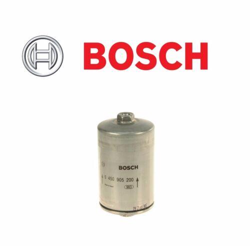 For Volvo 244 245 264 740 760 960 Gas Fuel Filter Bosch 0450905601