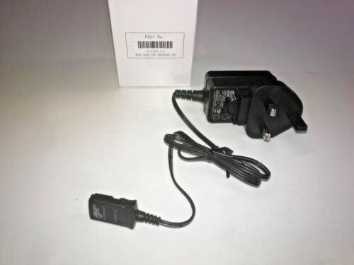 BW microclamp XL Chargeur-UK