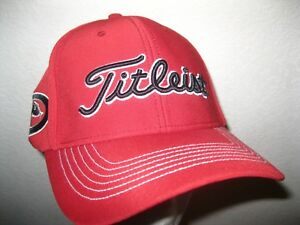 Image is loading MLB-GENUINE-MERCHANDISE-TITLEIST-ARIZONA-DIAMONDBACKS- FITTED-HAT- 7cbfcdc2884