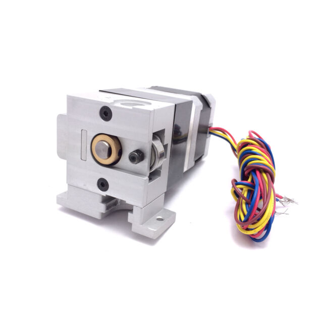 3D Printer Filament All Metal BullDog XL Extruder - 1.75/3.00mm - RepRap / Prusa