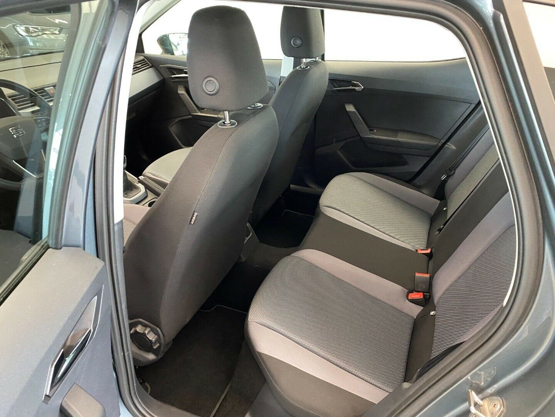 Billede af Seat Arona 1,0 TSi 115 Style
