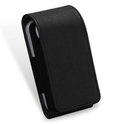 Pu ledertasche flip cover tasche für iqos elektronische zigarette O/'