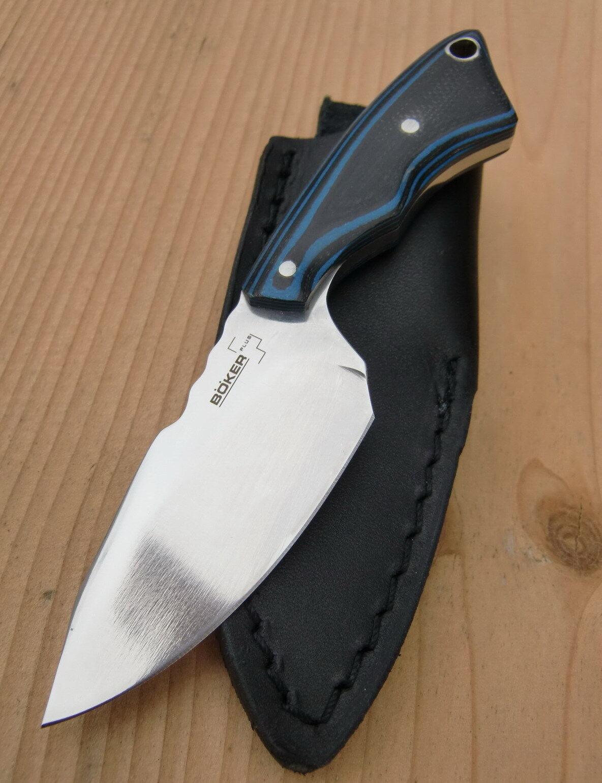 Böker Plus Rambler Messer Jagdmesser Gürtelmesser Fahrtenmesser - 01BO182