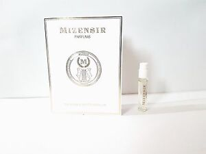 OFFICIAL 2ML SAMPLE MIZENSIR WHITE NEROLI EAU DE PARFUM TRY B4 U BUY BARGAIN WOW - Birmingham, United Kingdom - items must be sent back new and sealed with tags Most purchases from business sellers are protected by the Consumer Contract Regulations 2013 which give you the right to cancel the purchase within 14 days after the day you rec - Birmingham, United Kingdom