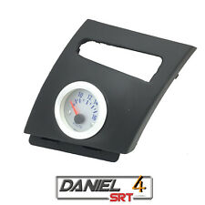 08 15 Evo Lancer -Single Gauge Pod 52mm  (OEM) Passenger Side Vent or Right Hand