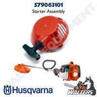 Genuine Husqvarna Starter Assembly 579063101 For 128c, 128l, 128ldx, 125