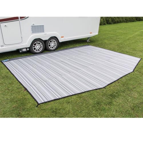 Grau Zeltteppich Vorzeltteppich Campingteppich Zeltboden Vorzeltboden Camping