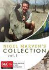 Nigel Marven's Collection : Vol 1 (DVD, 2012, 2-Disc Set)