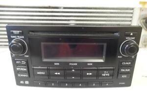 SUBARU-FORESTER-RADIO-CD-CD-PLAYER-02-08-08-12-08-09-10-11-12