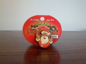 Santa Claus Floppet with Red Band
