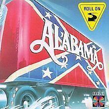 Roll on von Alabama | CD | Zustand gut
