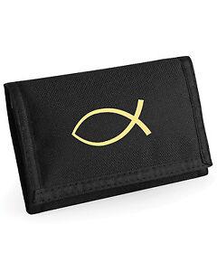 Wallet-Christian-Ichthys-Symbol-Fish-Christian-Gift-Ichthus-Birthday-Gift
