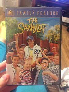 The-Sandlot-DVD