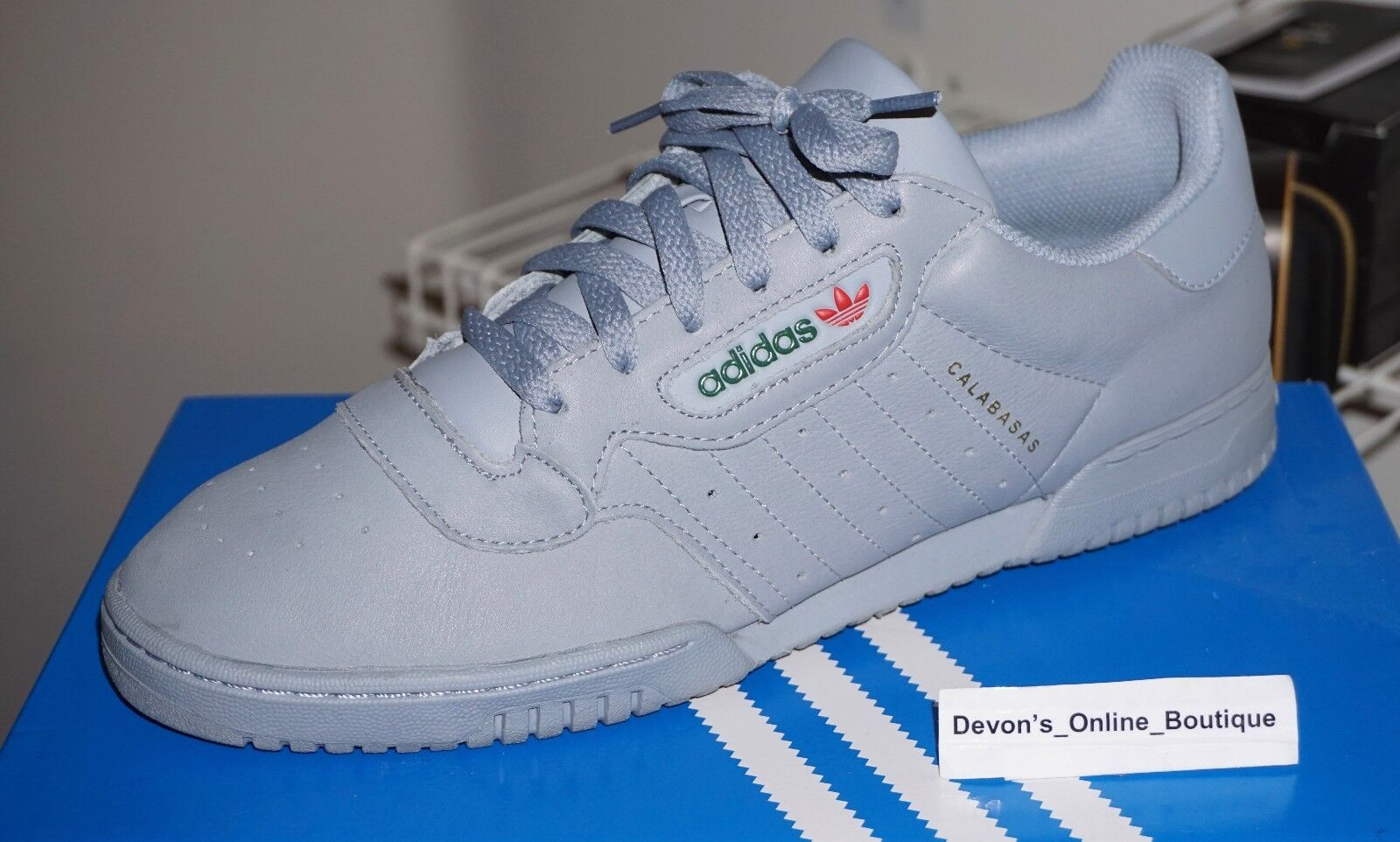 YEEZY POWERPHASE - VNDS, Size 11.5, CG6422, ***TRUSTED SELLER***