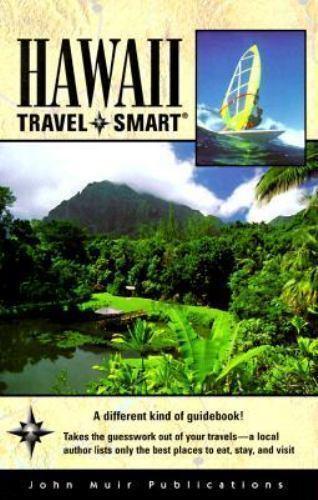 Travelsmart Hawaii [Hawaii Travel-