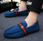 Plus-Size-Men-039-s-Flat-Slip-on-Leather-Loafers-Casual-Lazy-Driving-Moccasins-Shoes thumbnail 12