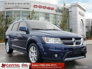 2018 Dodge Journey GT AWD | Navigation | Sunroof | Leather  |