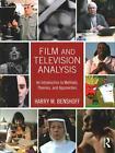 Film and Television Analysis von Harry M. Benshoff (2015, Taschenbuch)