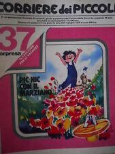 Corriere dei Piccoli 22 1978 Diario di Stefi - paginone centrale con gioco[C20]