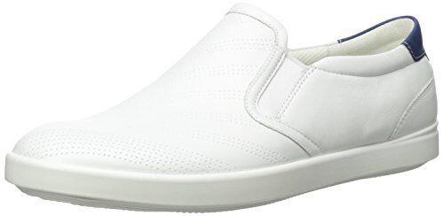 ECCO donna Aimee Sport Slip-On Fashion scarpe da ginnastica 41- Pick SZ Coloree.