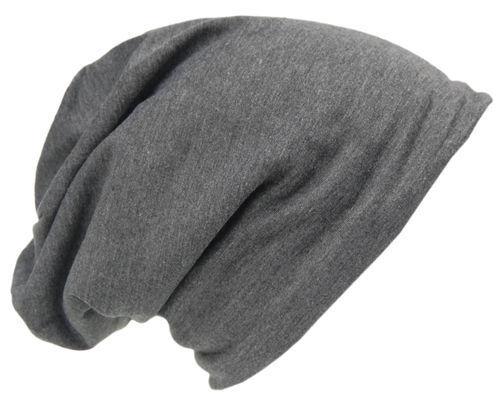 Cool 4 Hiver Fleece Beanie Gris Moyen Hiver Bonnet Casquette Unisexe wb02
