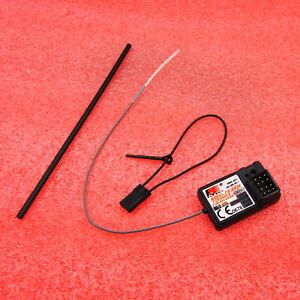 Details about Flysky 2 4G FS-GR3E Receiver PPM Output for Flysky RC CAR