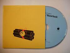 TWO FINGERS : SWEDEN / RAZORBACK ♦ CD SINGLE PORT GRATUIT ♦