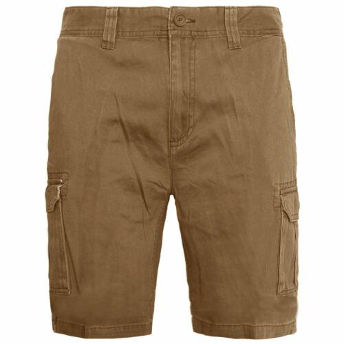 Pantalones Cortos Para Hombre Chino Pantalones Hasta La Rodilla Algodon Pantalones Cargo Combate Pantalones Casual De Verano Ropa Calzado Y Complementos Marine City Vn