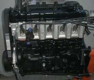 Details about VW Volkswagen Eurovan Westfalia Camper 92 93 REBUILT ENGINE  LONG BLOCK 2 5