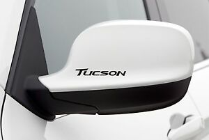 4x-Wing-Mirror-Stickers-fits-Hyundai-tucson-Car-Decal-Vinyl-Adhesive-AL26